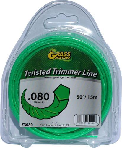 .080 50ft Loop Trimmer Line