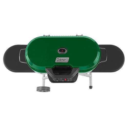 Coleman® RoadTrip® 285 3-Burner Portable Propane Gas Grill ...