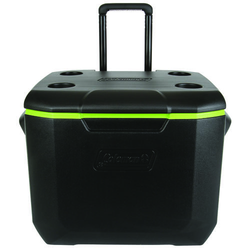 Coleman® 60 Qt  Wheeled Cooler at Menards®