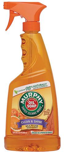 Murphy Oil Soap Clean Shine Orange