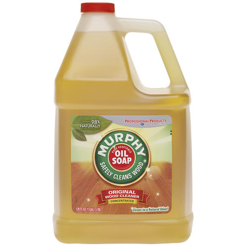 Murphy Oil Soap Original Wood Cleaner 128 Oz