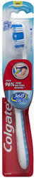 Colgate® 360® Whole Mouth Clean Medium Toothbrush