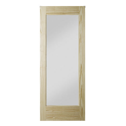 frosting glass windows reviews online shopping frosting.htm colonial elegance one lite model clear pine interior barn door at  clear pine interior barn door