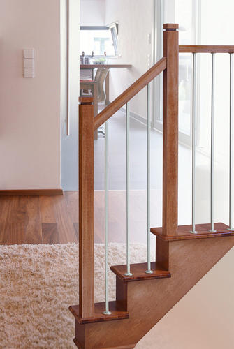 wrought iron handrails for stairs modern style home.htm mastercraft   contemporary satin black wrought iron 1 2  x 40 1 2  contemporary satin black wrought iron