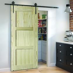 Interior Barn Doors At Menards 174