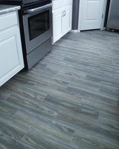 Interlocking Porcelain Floor Tile