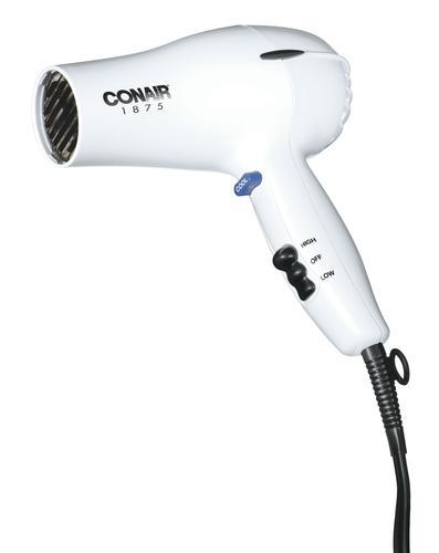 Conair® 1875 Watt Hair Dryer