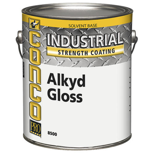 Conco Pro® Industrial Strength Coating 8500 Series DTM Alkyd