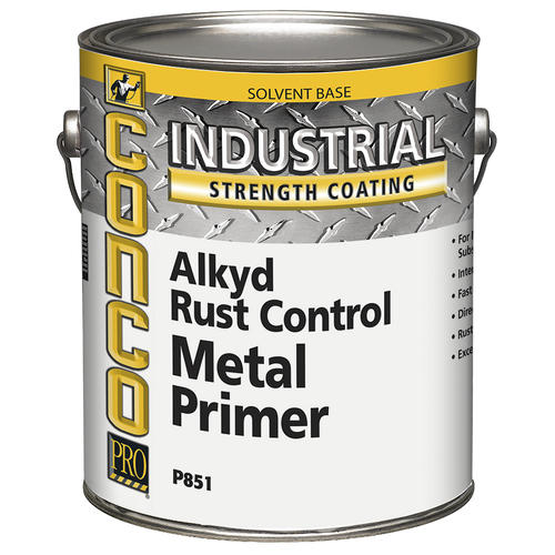 Conco Pro® Industrial Strength Coating P851 Series Interior