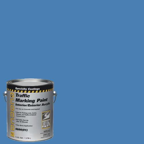 Conco Pro® Specialty Coatings 9600 Series Interior/Exterior
