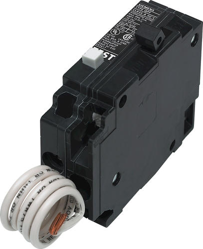 Siemens Type QF 1-Pole 20-Amp GFCI Circuit Breaker at Menards®