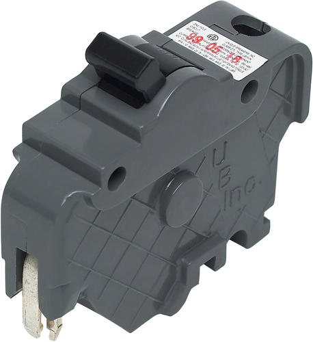 FEDERAL PACIFIC AMERICAN  20 AMP 1-POLE  BREAKER TYPE NA WIDE