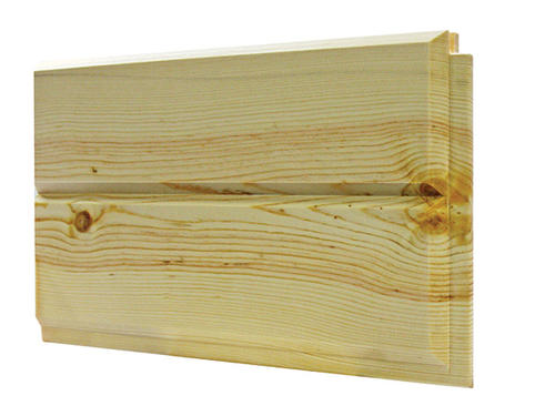 1x8 8 Prefinished End Matched Pine Carsiding 4 Pcs 17 56 Sq Ft