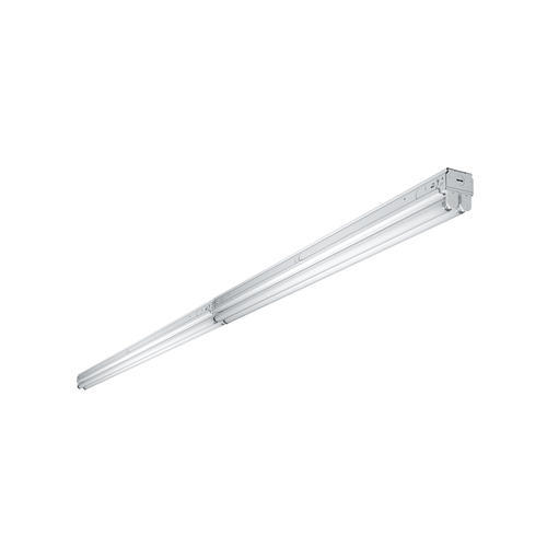 Metalux® Fluorescent 96 x 2 White 4-Light T8 Tandem Commercial Strip on t12 to t8 wiring, 4 lamp ballast wiring diagram, 2 lamp t8 ballast wiring, 4 tube ballast wiring, t8 instant start ballast wiring, 4 lamp t8 high bay fluorescent lighting fixtures,