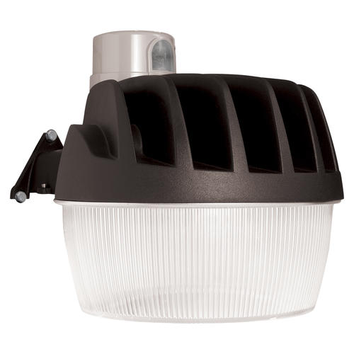 Cooper Lighting Bronze Led Dusk To Dawn Outdoor Security