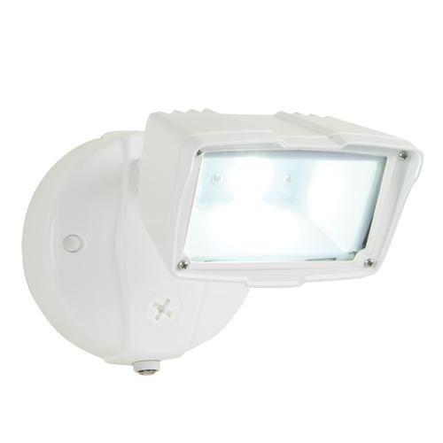 cooper lighting all pro 5 white led dusk to dawn security