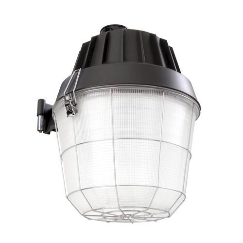 cooper lighting all pro 100 watt black metal halide industrial