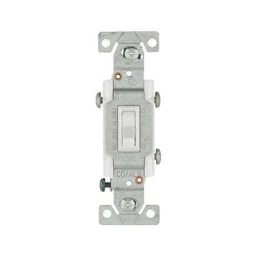 Eaton CO/ALR 3-Way Switch 15A 120V White at Menards® on 5-way light switch diagram, 4 way switch operation, 4 way switch wire, 6-way light switch diagram, 4 way switch timer, 3-way switch diagram, 4 way switch circuit, 4 way lighting diagram, 4 way light diagram, 4 way dimmer switch diagram, easy 4-way switch diagram, 4 way switch troubleshooting, 4 way switch installation, 4 way switch ladder diagram, 4-way circuit diagram, 4 way switch schematic, 4 way wall switch diagram, 4 way switch building diagram,