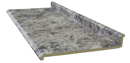 Superieur CustomCraft Countertops® High Resolution Laminate Countertop (Available In  4u0027   12u0027 Lengths) At Menards®