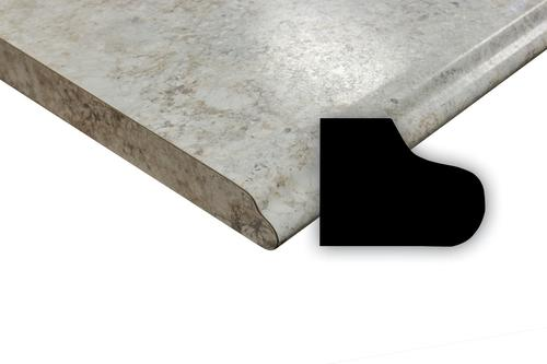CustomCraft Countertops® High Resolution Laminate Countertop (Available In  4u0027   12u0027 Lengths) At Menards®