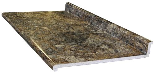 Genial CustomCraft Countertops® High Resolution Laminate Countertop (Available In  4u0027   12u0027 Lengths) At Menards®