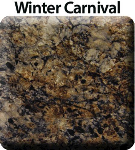 Winter Carnival Laminate Martinique