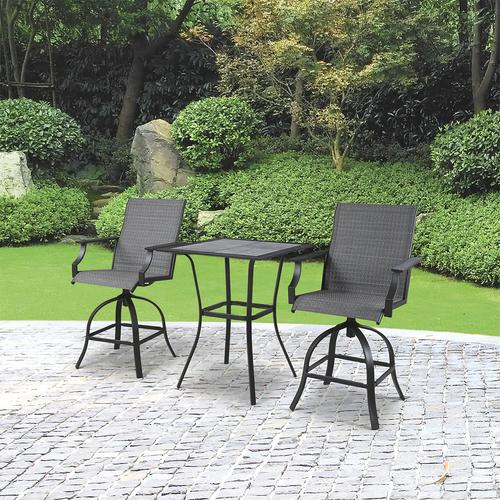 Backyard Creations® Southfield Collection 3-Piece High