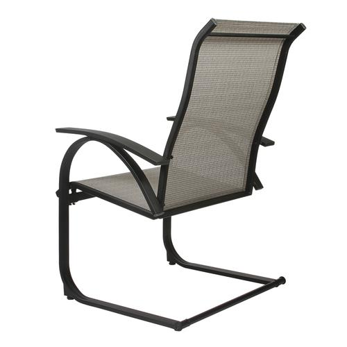 Lakeview Spring Dining Patio Chair