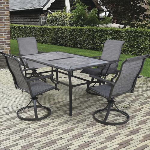 Southfield Collection 5 Piece Dining