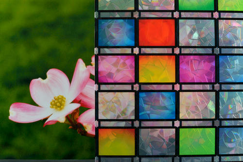 privacy decorative glass the window people.htm gila   3 w x 6 1 2 h stained glass privacy control window film at  window film