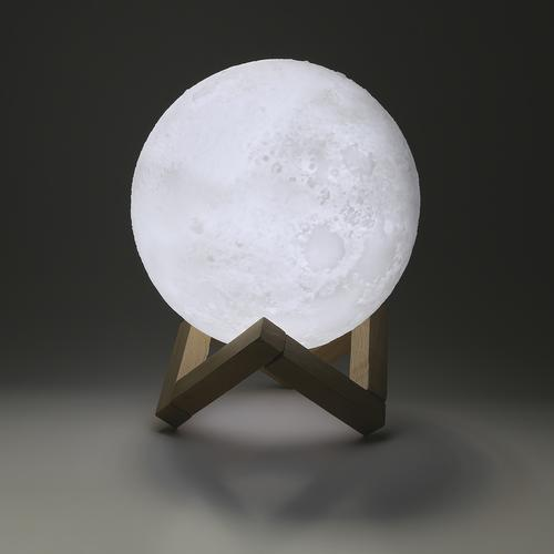 Led Moon Lamp Night Light At Menards