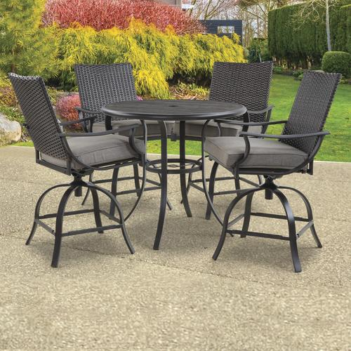 Pine Meadow Collection 5 Piece High