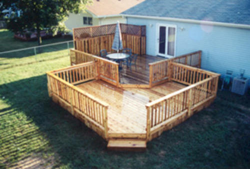 16' x 20' Upper Deck with 16' x 16' Lower Deck - Building Plans Only  X Deck Plans on 14x16 deck plans, 12x25 deck plans, 20x24 deck plans, 15x15 deck plans, 12x14 deck plans, 12x40 deck plans, 16x32 deck plans, 18x24 deck plans, 12x26 deck plans, 10x24 deck plans, 16x26 deck plans, 14x14 deck plans, 20x26 deck plans, 12x32 deck plans, 15x20 deck plans, 6x8 deck plans, 14x28 deck plans, 12x13 deck plans, 11x14 deck plans, 18x18 deck plans,
