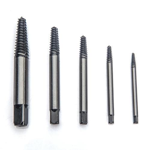 Tool Shop Screw Extractor Set 5 Piece At Menards