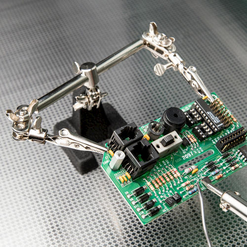 Pro/'sKit 900-015 Helping Hands Soldering Aid