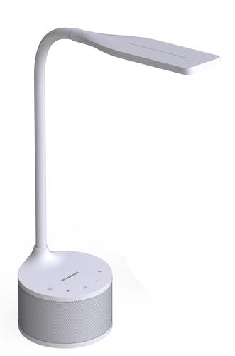 Menards® Speaker Led Bluetooth Sylvania With Lamp Table At KculFTJ13