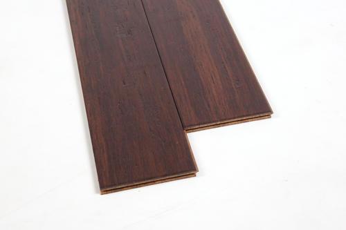 Floors Of Distinction 174 1 2 X 5 1 5 Strandwoven Bamboo
