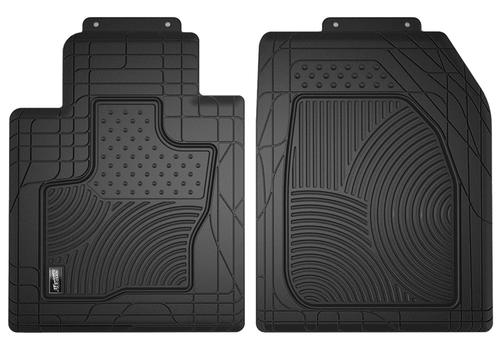 Smart Fit 4 Piece Rubber Suv Crossover Car Mats At Menards 174