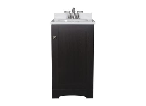 Marvelous Dakota 18W X 16D Monroe Bathroom Vanity Cabinet At Menards Interior Design Ideas Tzicisoteloinfo