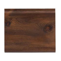 DakotaTM Prefinished Knotty Alder Plank 1 2 X 5 8 At MenardsR