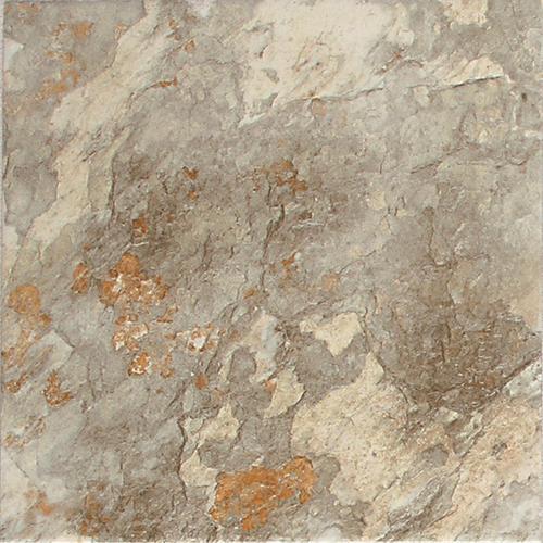 Mohawk 174 Krystal Slate 12 X 12 Porcelain Floor And Wall