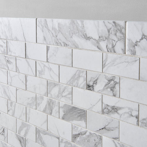 3 X 12 Porcelain Bullnose Tile At
