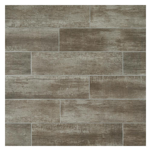 6 x 24 porcelain floor and wall tile at