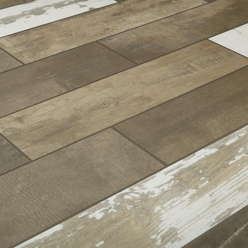 Ragno Usa Eastwood 6 X 24 Porcelain Floor And Wall Tile At Menards