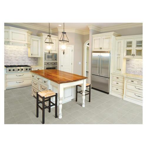 Designers Image™ Fairwater 12 X 12 Ceramic Floor And Wall Tile At Menards®