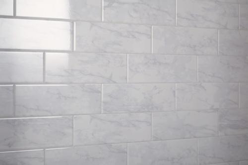 Mohawk® Stonebrook 4 X 12 Ceramic Wall Tile At Menards®
