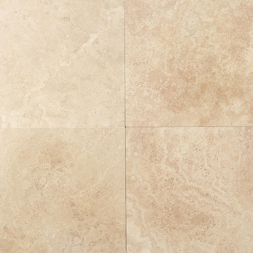 12 X Travertine Floor And Wall Tile
