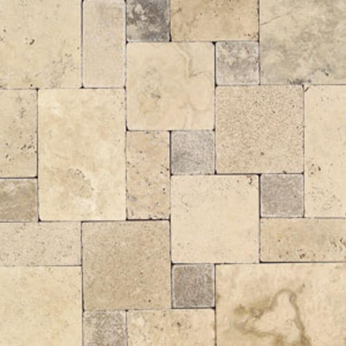 Mohawk Paredon 40 X 40 Porcelain Floor And Wall Tile At Menards Fascinating Floor Pattern