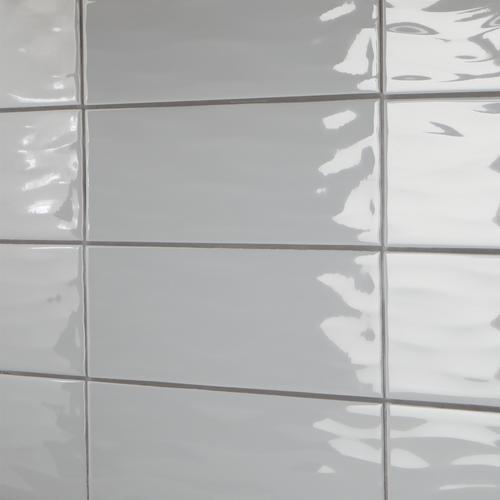 Mohawk 174 Vivant Wave 4 1 4 X 12 3 4 Ceramic Wall Tile At