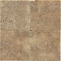 Mohawk 6 X Travertine Floor And Wall Tile